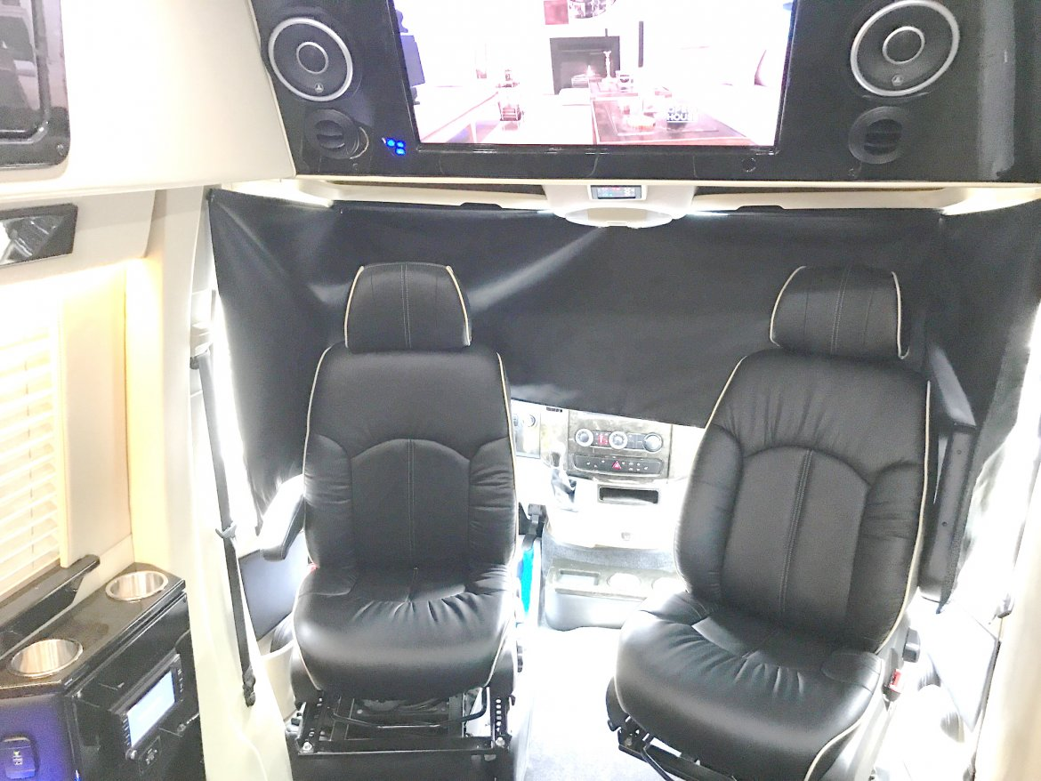 "Photo of Sprinter for sale: 2018 Mercedes-Benz Sprinter 3500 2458"" by Midwest"