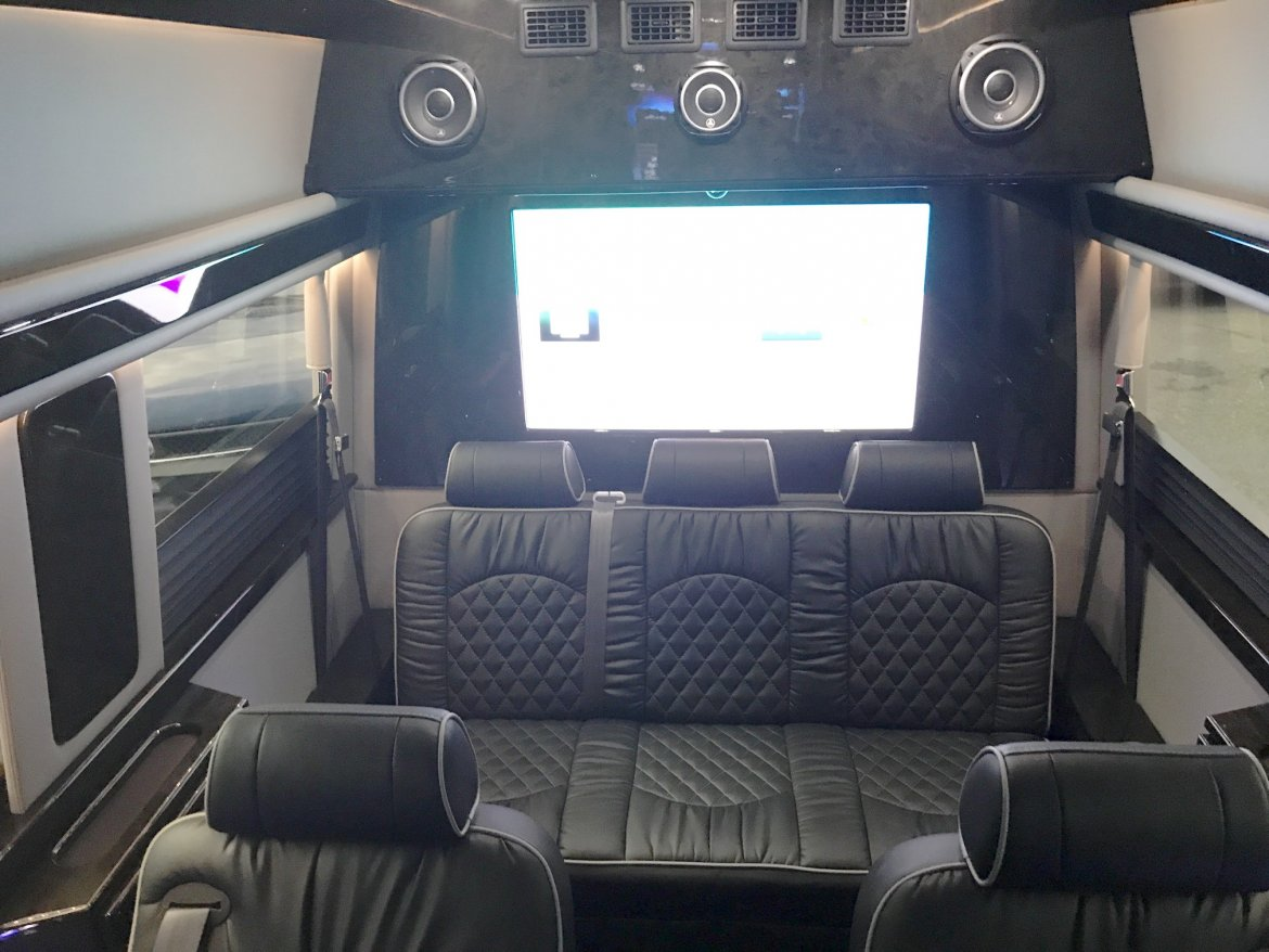 "Photo of Sprinter for sale: 2016 Mercedes-Benz Sprinter 2500 2458"" by Midwest"