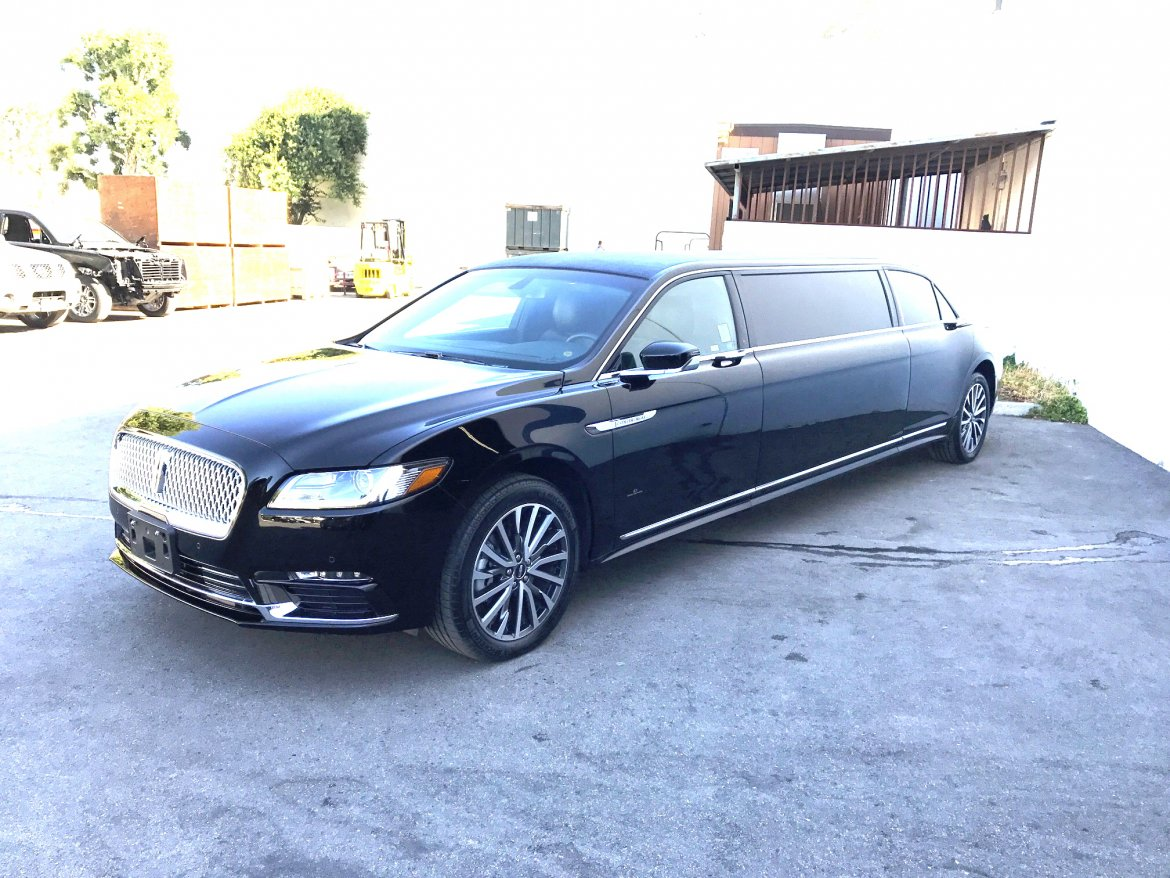 new limousine for sale 2017 lincoln continental in oaklyn nj 10464 we sell limos. Black Bedroom Furniture Sets. Home Design Ideas