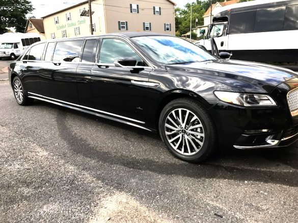 New 2017 Lincoln Continental For Sale Ws 10464 We Sell