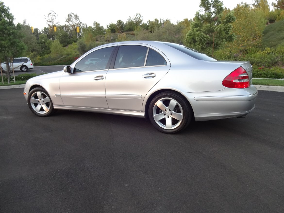 used 2003 mercedes benz e 320 for sale ws 10479 we sell