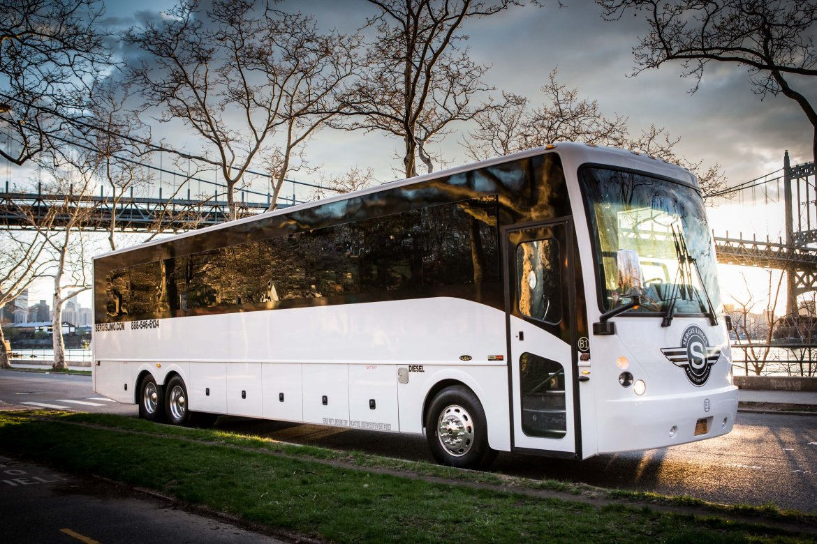 Limo Bus for sale: 2015 Freightliner Motorcoach Party Limo Workhorse  by CT Coachworks