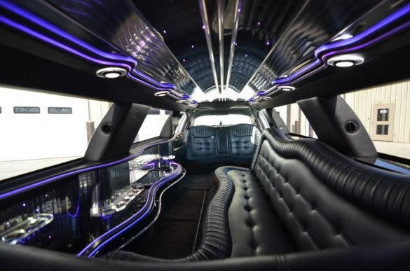 Limos For Sale >> Used 2011 Lincoln Town Car for sale #WS-10510 | We Sell Limos