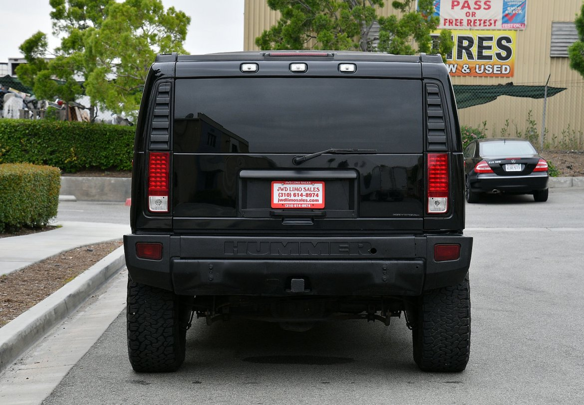 "Photo of SUV Stretch for sale: 2005 Hummer H-2 200"" by Krystal Koach"