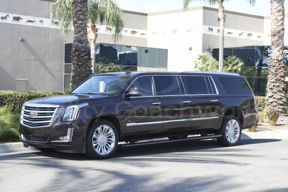 new 2017 cadillac escalade esv for sale ws 10528 we sell limos. Black Bedroom Furniture Sets. Home Design Ideas