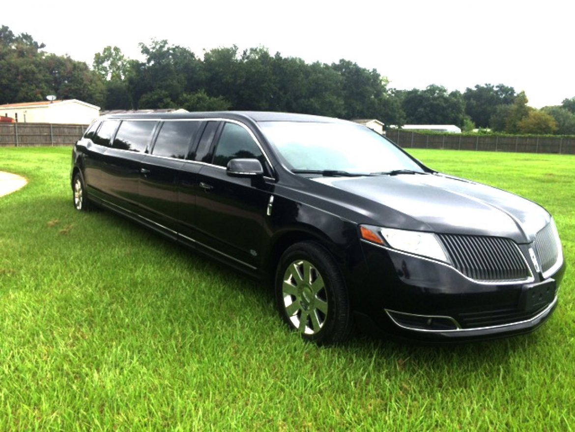 used 2013 lincoln mkt for sale ws 10533 we sell limos. Black Bedroom Furniture Sets. Home Design Ideas
