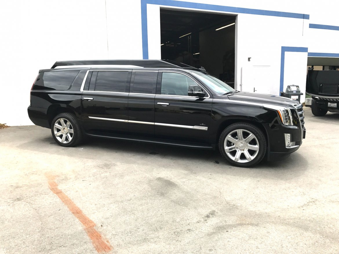 2018 Cadillac Hearse Price - New Car Release Date and ...