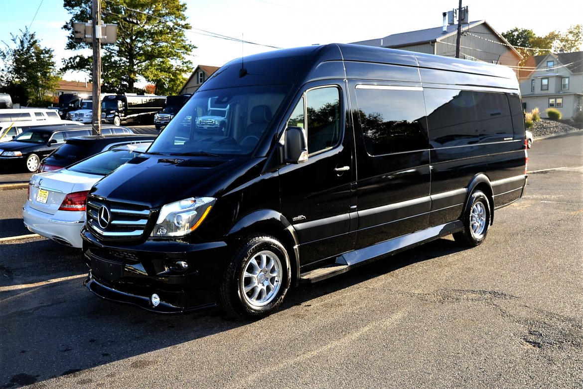 New 2016 mercedes benz sprinter 2500 for sale 10549 we for Benz mercedes for sale