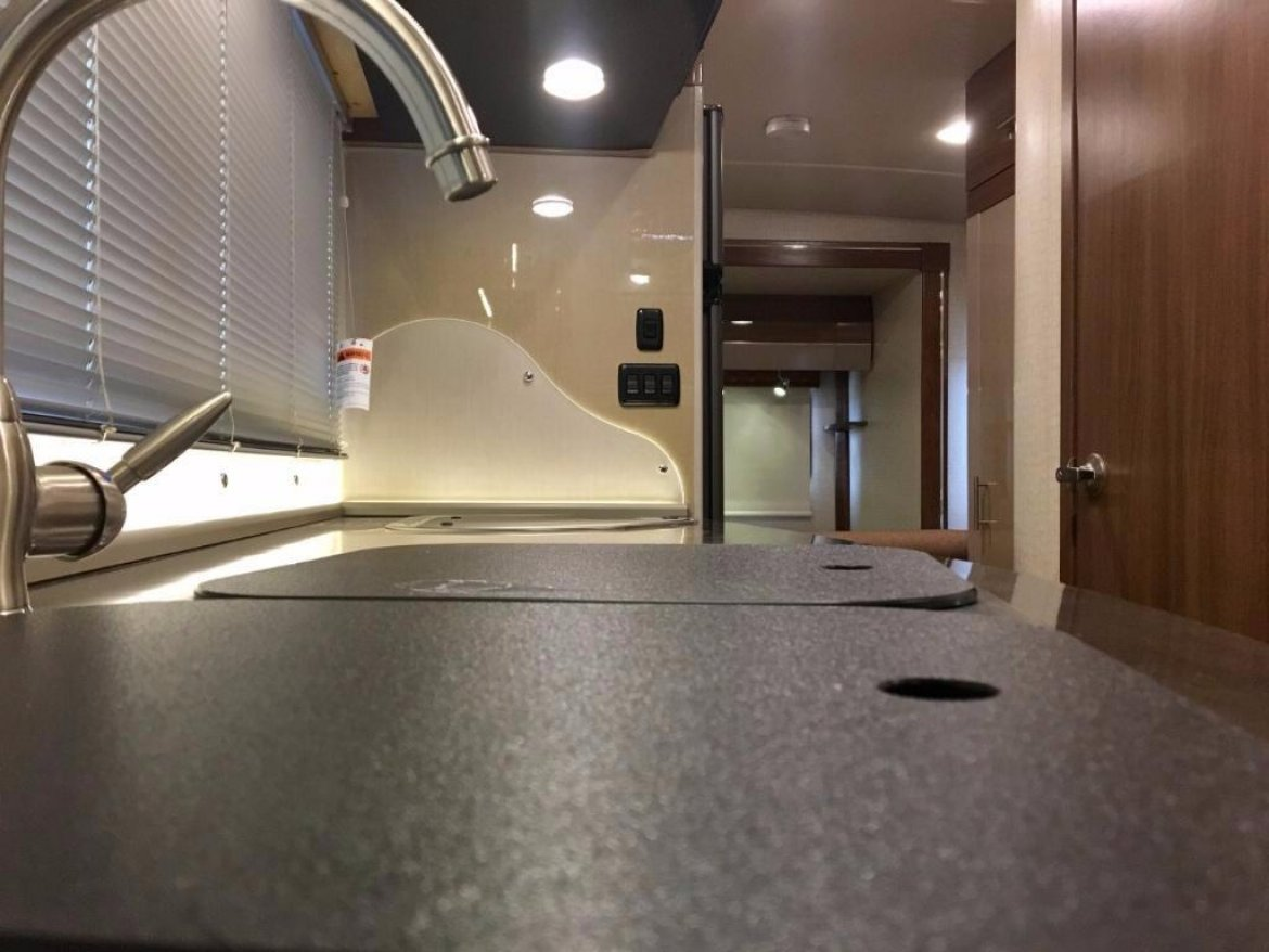 "Photo of Sprinter for sale: 2016 Winnebago View 24G 308"" by Winnebago"