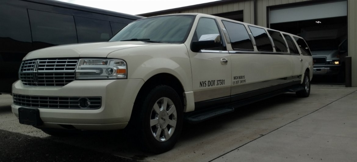 Pa State Inspection >> Used 2007 Lincoln Navigator for sale #WS-10574 | We Sell Limos