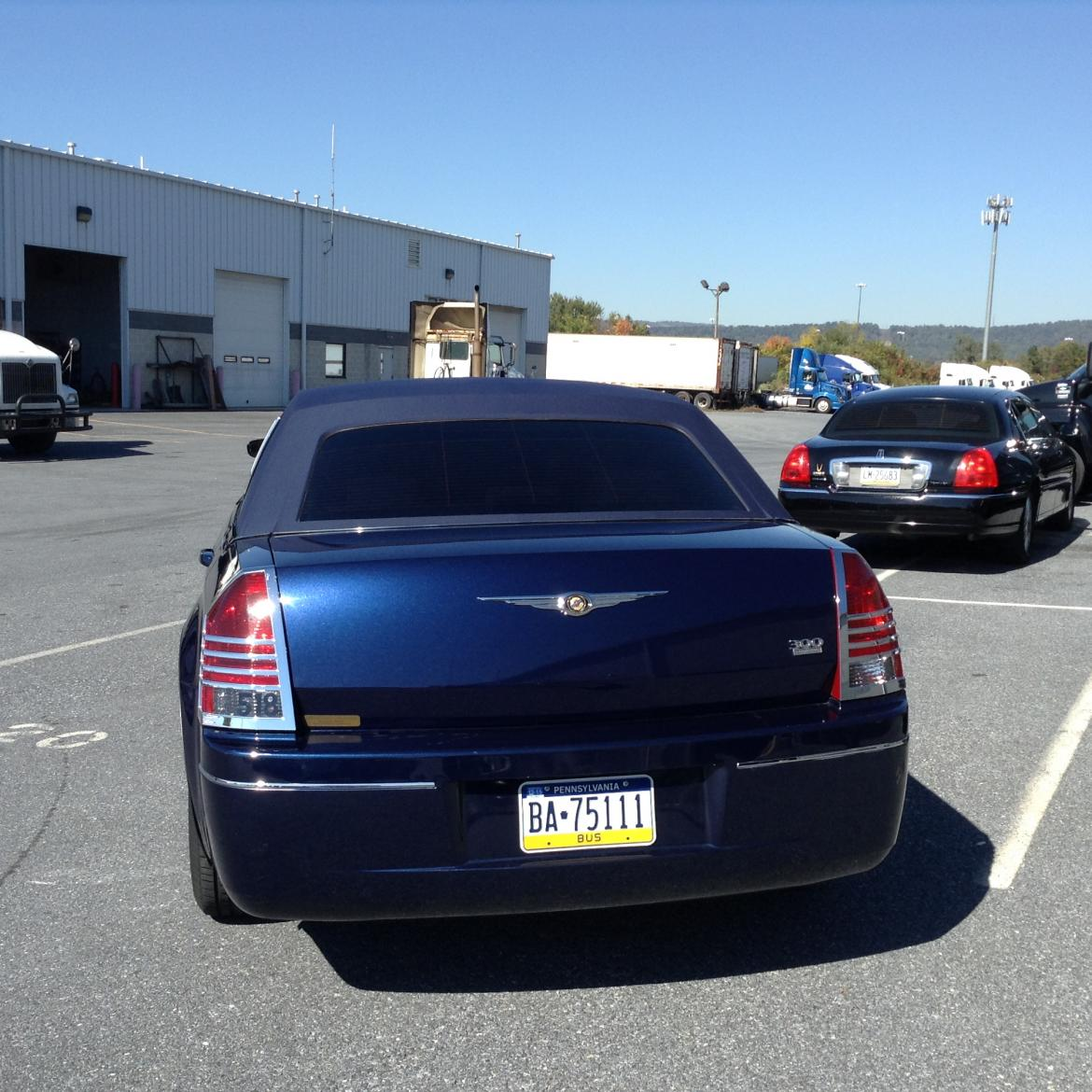 Used 2006 Chrysler 300 For Sale #WS-10058