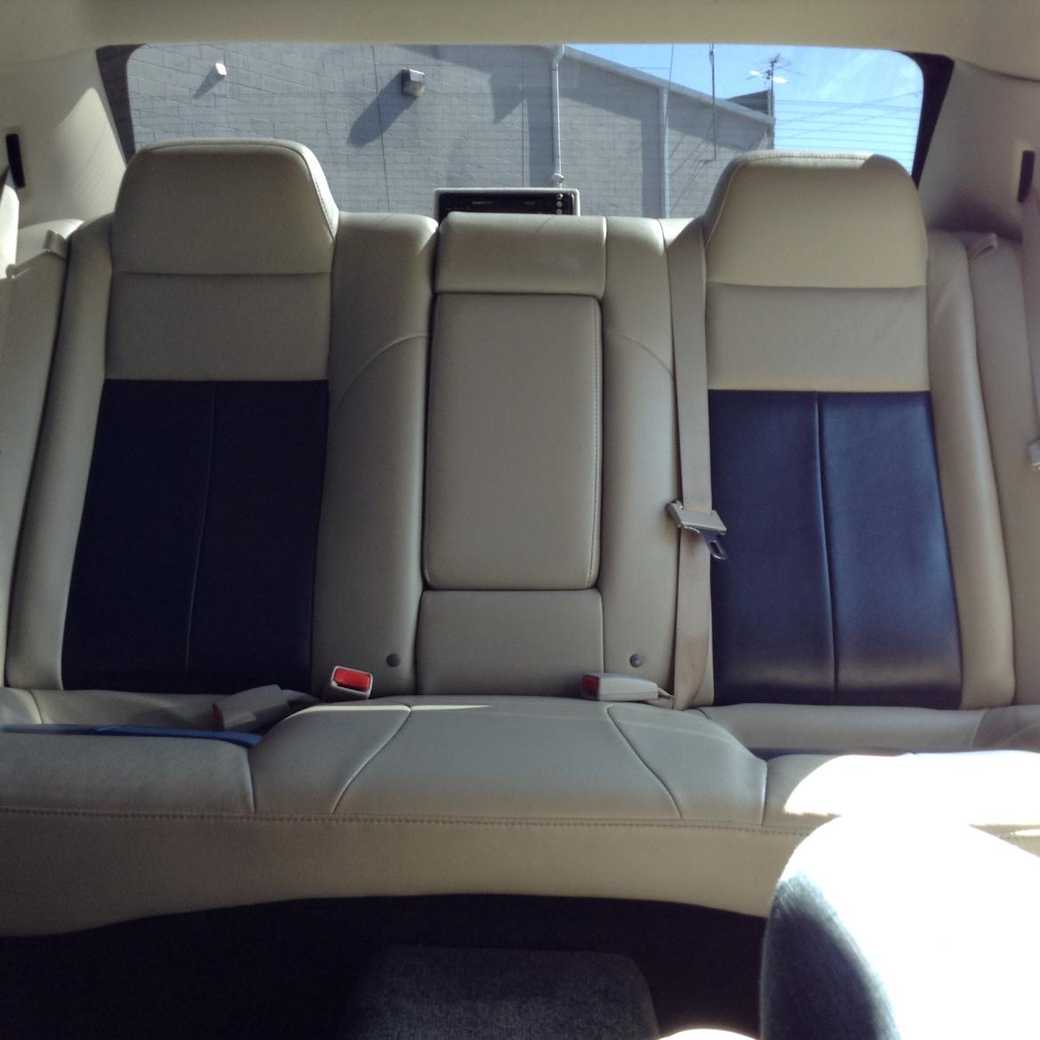 2011 Lincoln Mkt Interior: Used 2006 Chrysler 300 For Sale #WS-10058