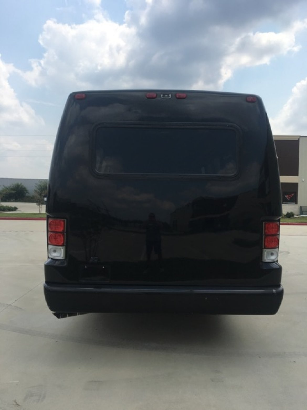 Photo of Shuttle Bus for sale: 2012 Ford E 450 by Krystal