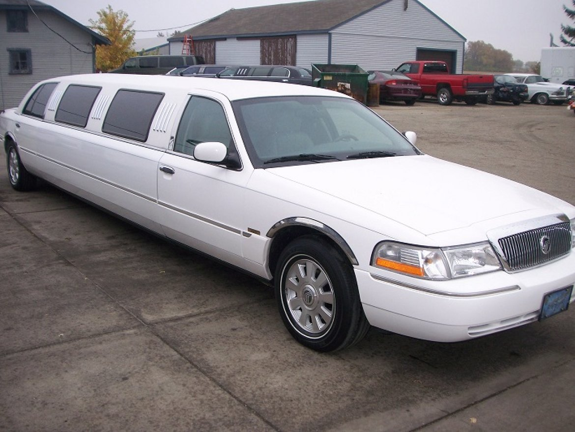 Photo of Limousine for sale: 2005 Mercury  Marquis by Springfield