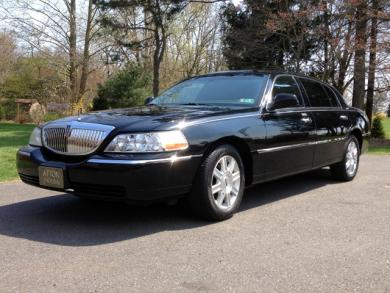 For sale: Lincoln Town Car L Series