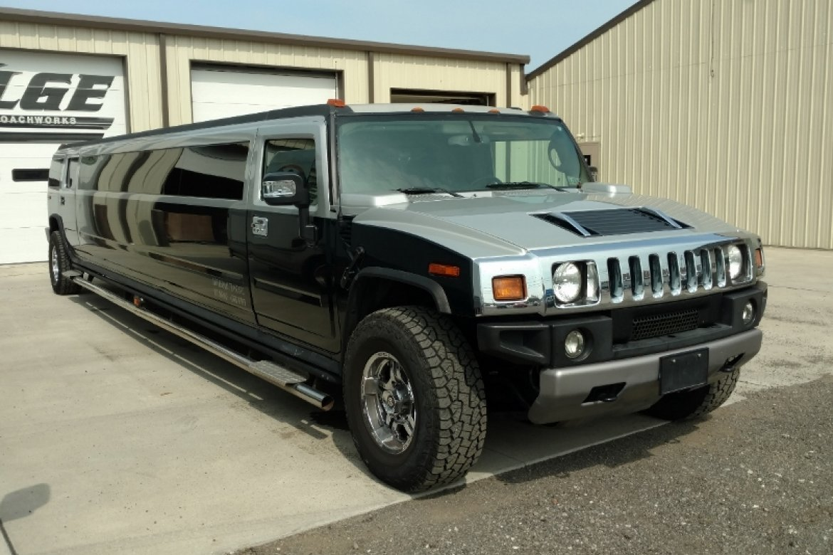 used 2006 hummer h2 for sale ws 10617 we sell limos. Black Bedroom Furniture Sets. Home Design Ideas