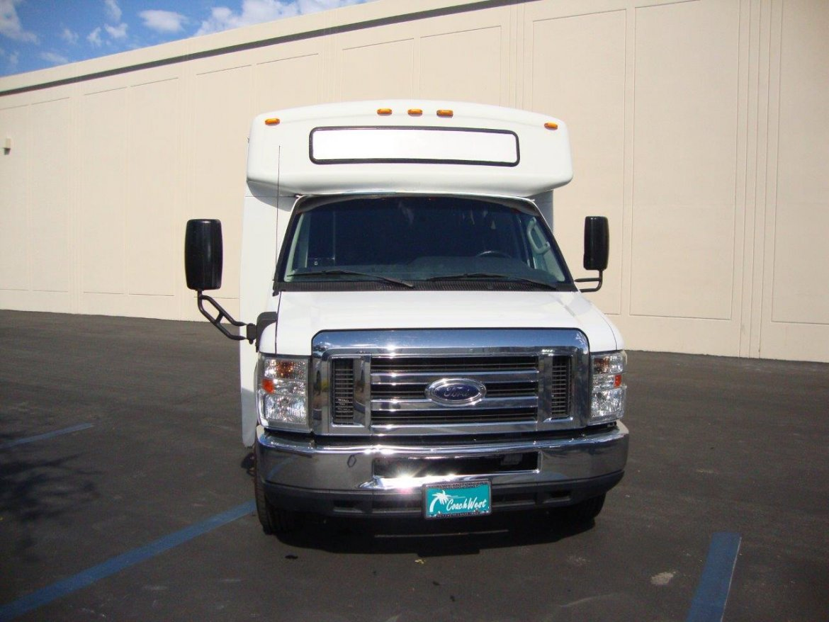 Used 2013 Ford E 450 For Sale Ws 10635 We Sell Limos