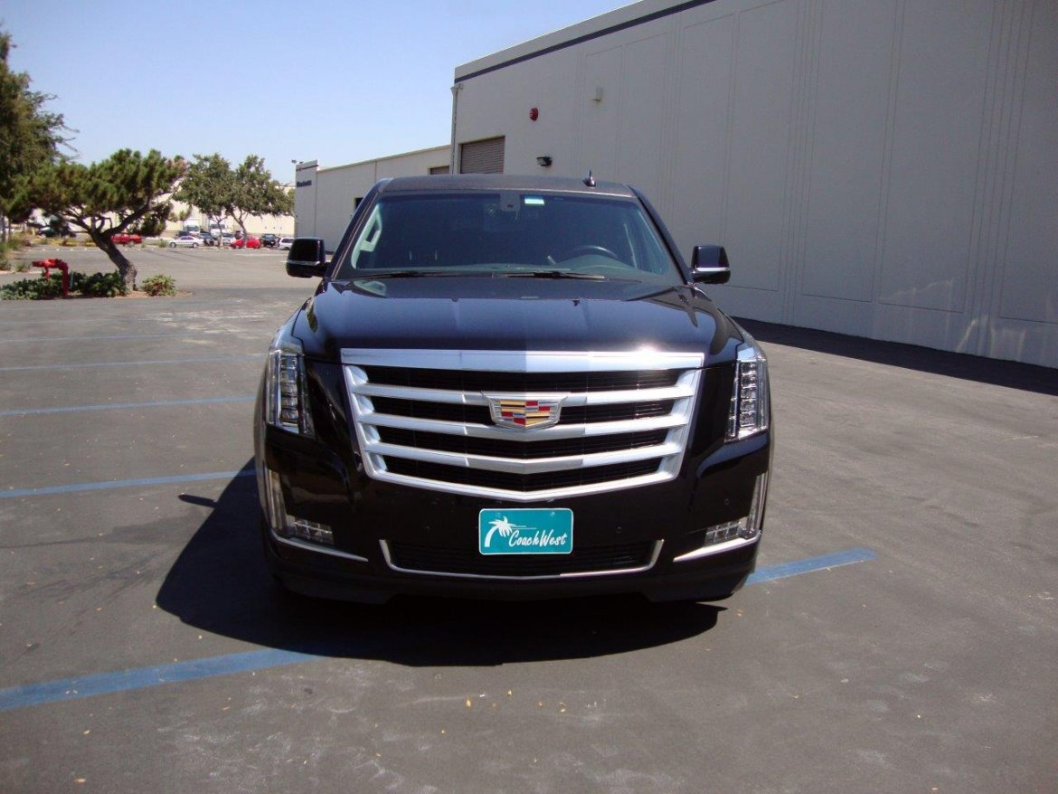 used suv stretch for sale 2016 cadillac escalade in carson ca 10641 we sell limos. Black Bedroom Furniture Sets. Home Design Ideas