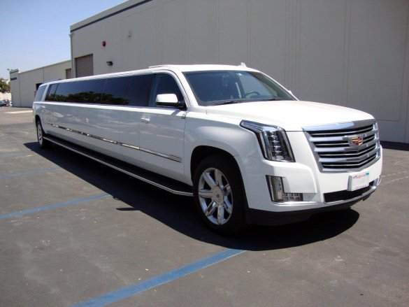 used 2017 chevrolet escalade for sale ws 10642 we sell limos. Black Bedroom Furniture Sets. Home Design Ideas