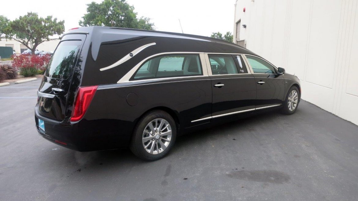 New 2017 Cadillac Xts Echelon For Sale Ws 10646 We Sell