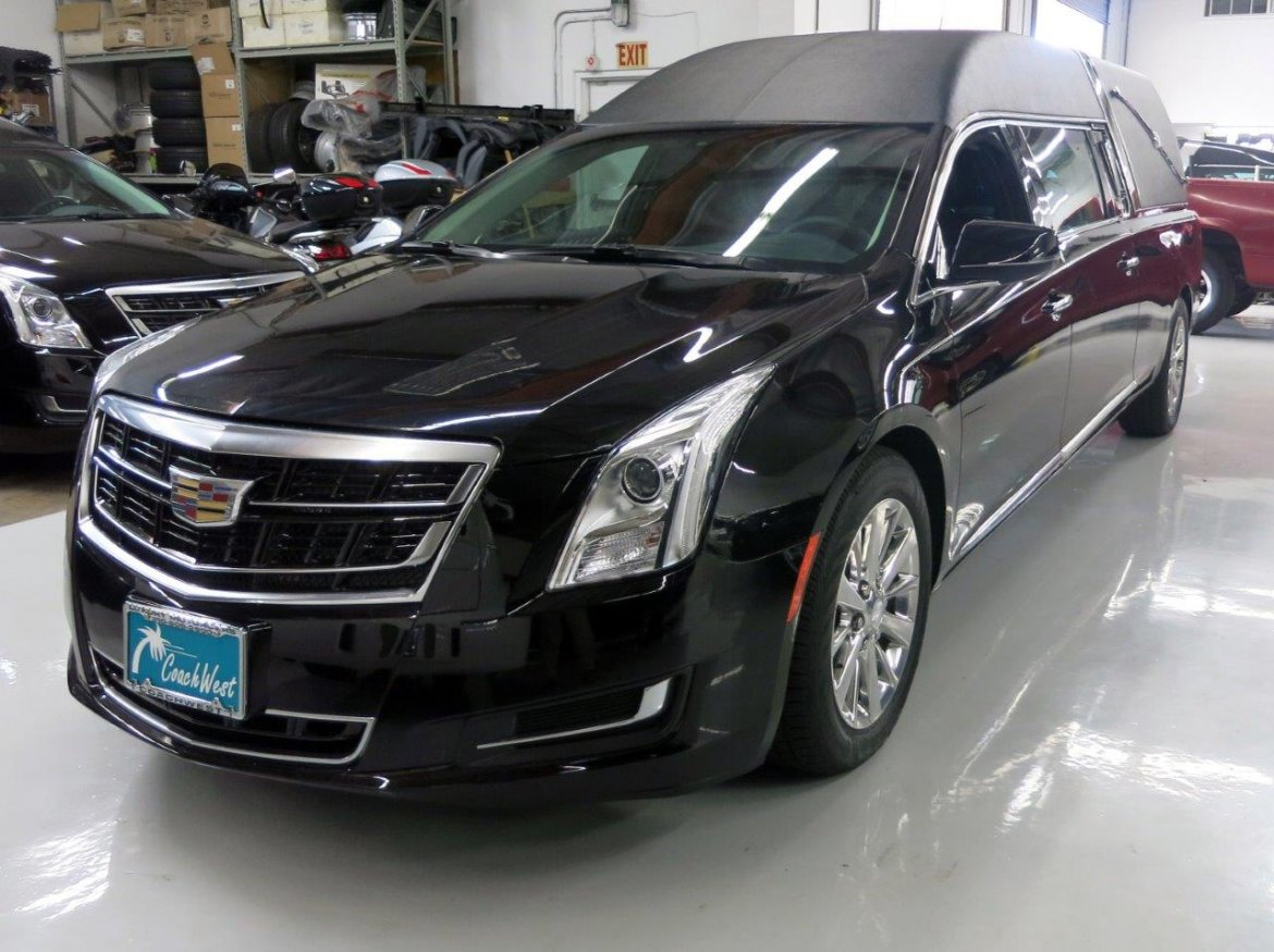 New 2017 Cadillac XTS Heritage for sale #WS-10647   We ...