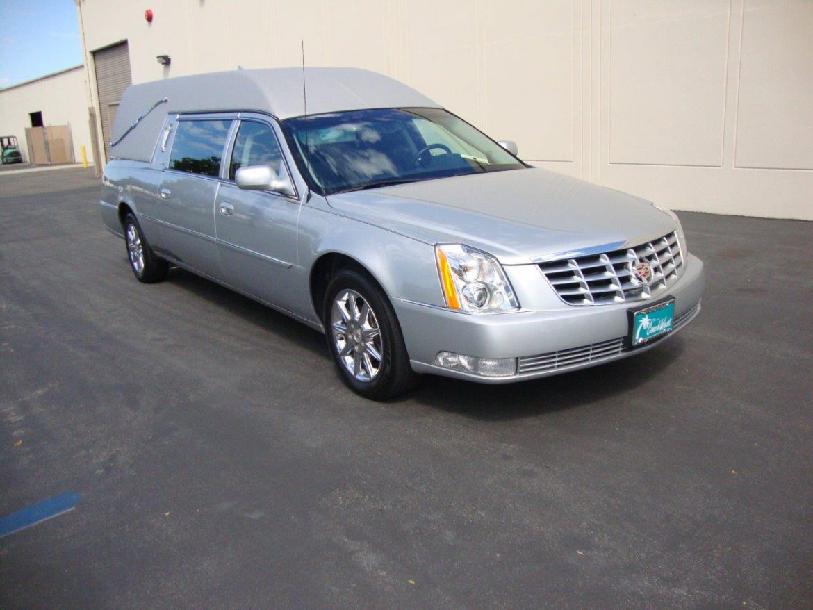 used 2011 cadillac dts heritage for sale ws 10648 we. Black Bedroom Furniture Sets. Home Design Ideas