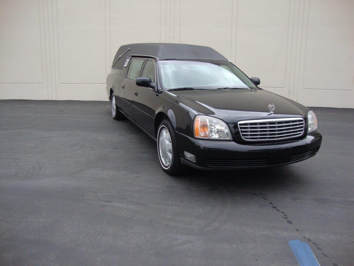 used 2000 cadillac sts hearse for sale ws 10649 we sell limos. Black Bedroom Furniture Sets. Home Design Ideas