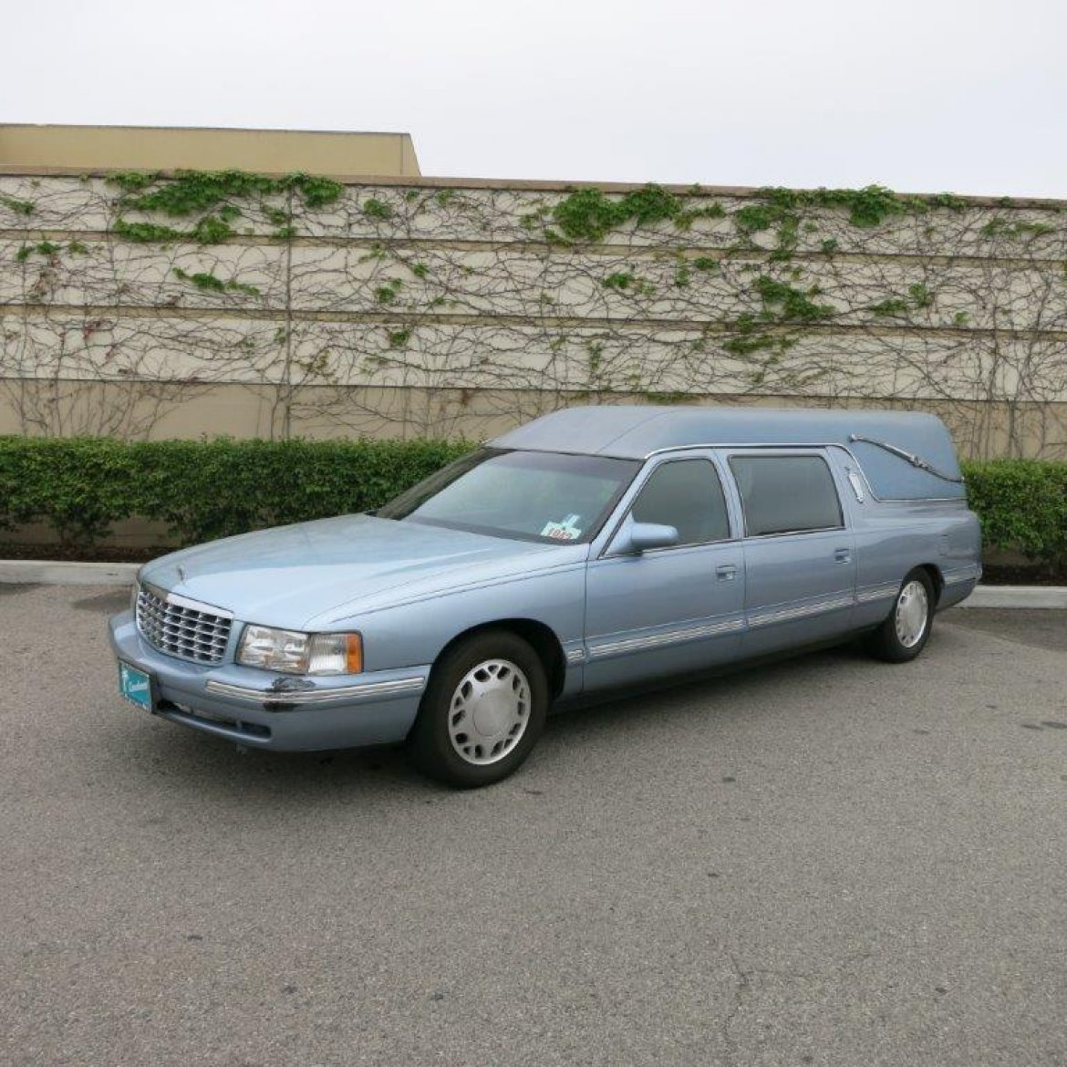 Used 1998 Cadillac Renaissance for sale #WS-10650 | We Sell