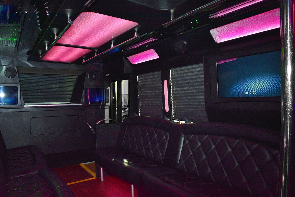 Used 2015 Ford F 550 For Sale Ws 10661 We Sell Limos