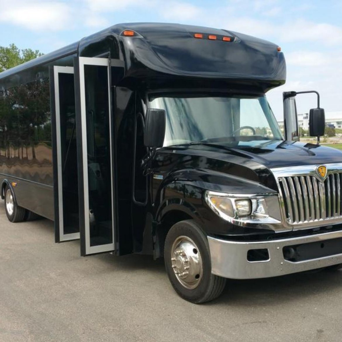 Used 2013 International Durastar Mini for sale #WS-10713 ...