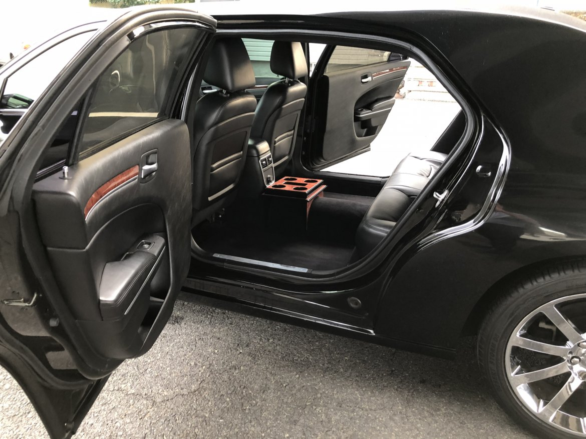 "Photo of Sedan for sale: 2014 Chrysler 300 Long Door 20"" by SPV Reduced price with 25k miles"