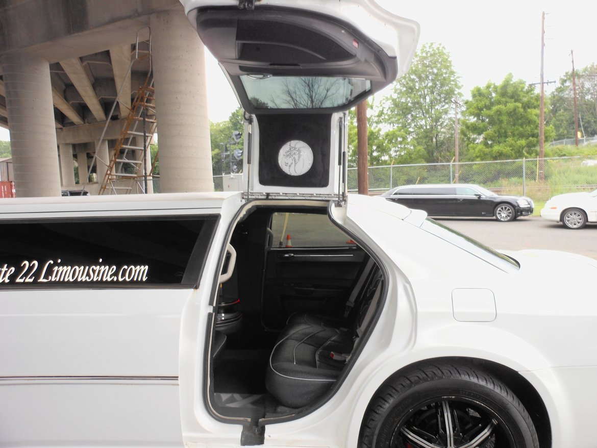 Used 2009 Chrysler 300 For Sale Ws 10720 We Sell Limos