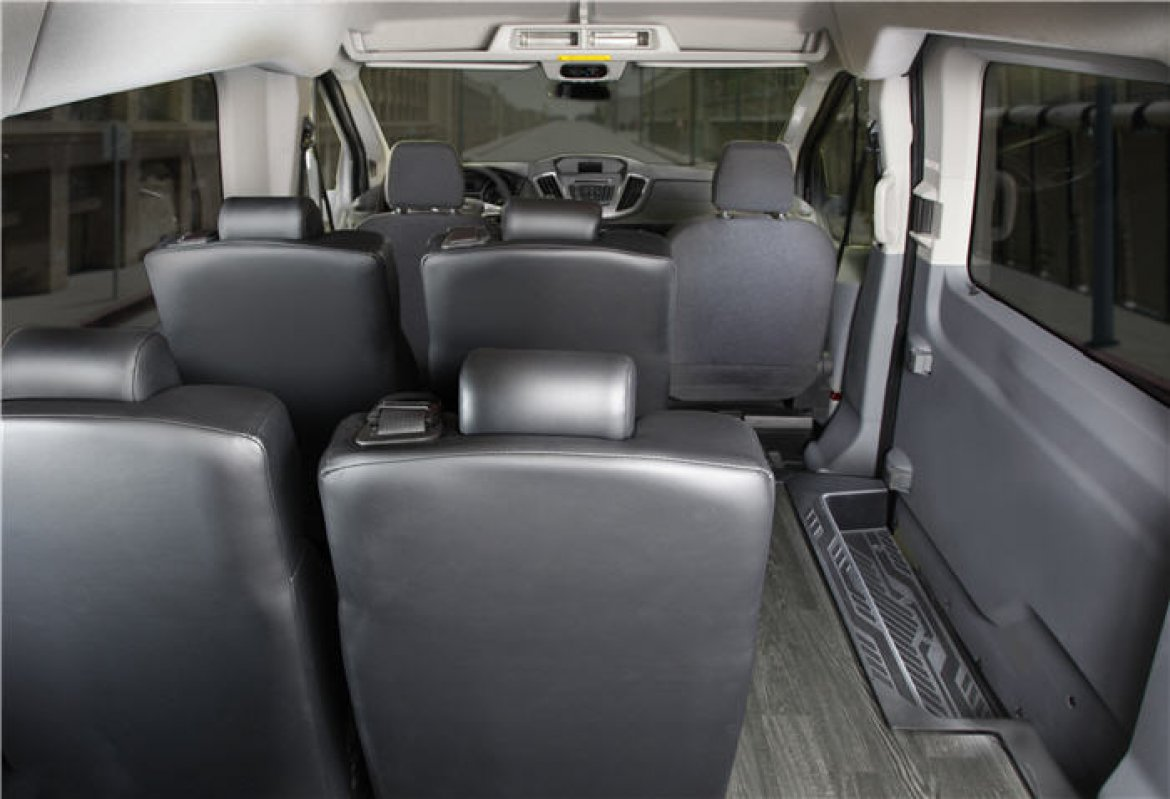 Photo of Transit for sale: 2017 Ford Transit Luxury Van by Royale