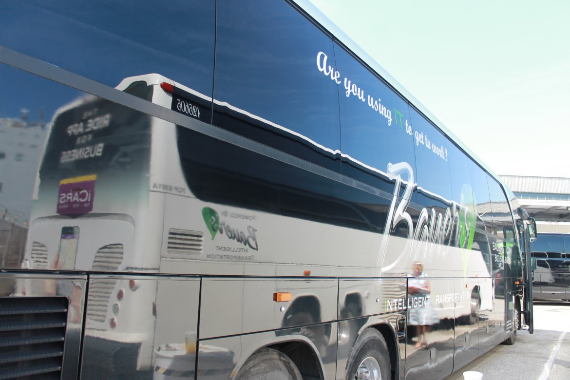 Motorcoach For Sale 2011 Setra Coach S417 In San
