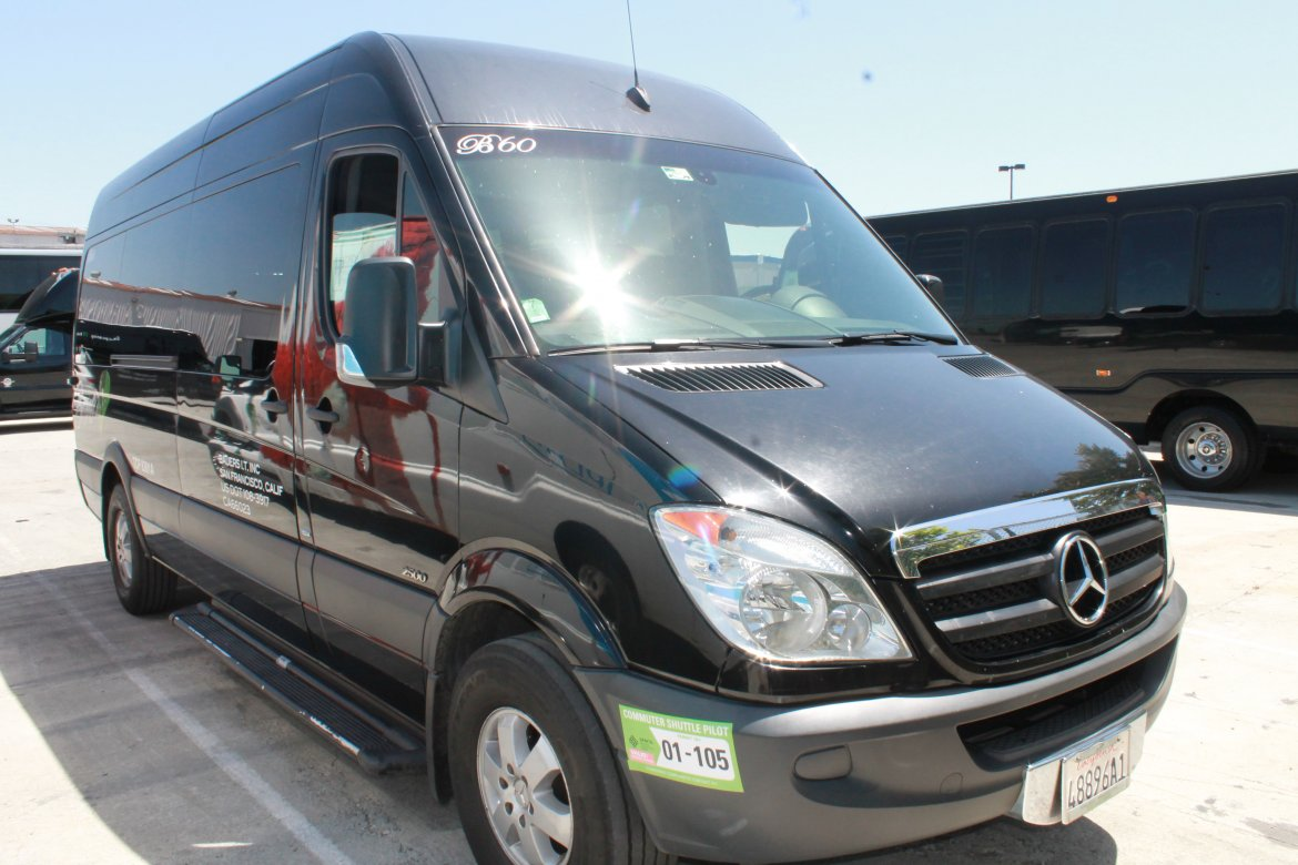 used 2010 mercedes benz sprinter for sale ws 10750 we