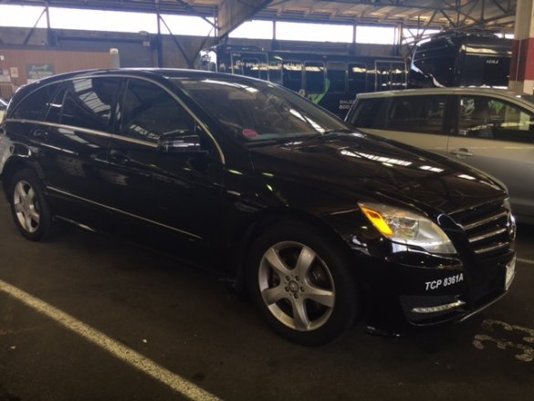 Used 2012 mercedes benz r 350 for sale ws 10755 we sell for Mercedes benz service san francisco