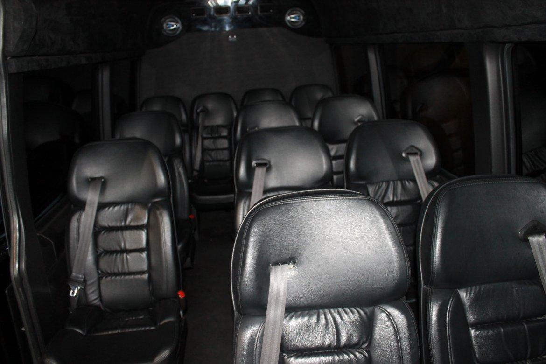 Photo of Sprinter for sale: 2012 Mercedes-Benz 2500 Executive by Grech