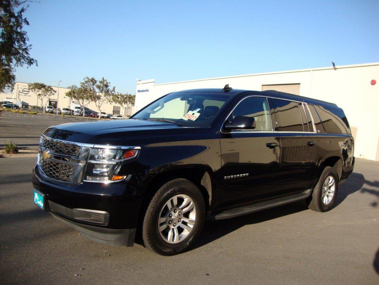 suburban chevrolet 1500 ls suv coachwest luxury sell motorcars listings professional inc
