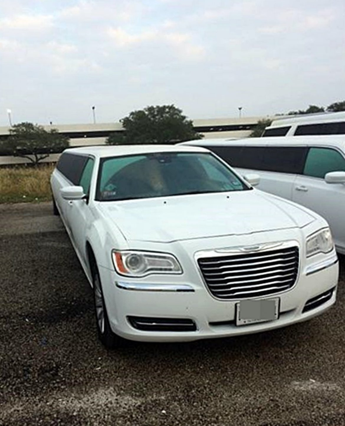 Used 2014 Chrysler 300 For Sale #WS-10775