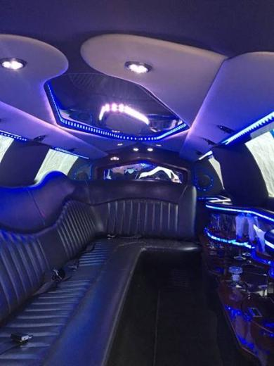 For sale: 2011 DaBryan Lincoln Town Car Limousine