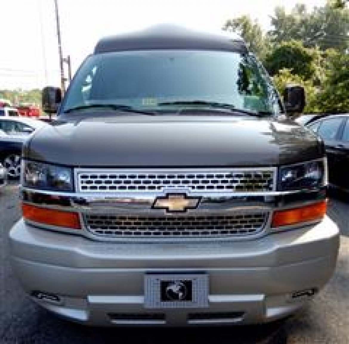 new 2015 chevrolet express for sale ws 10792 we sell limos. Black Bedroom Furniture Sets. Home Design Ideas