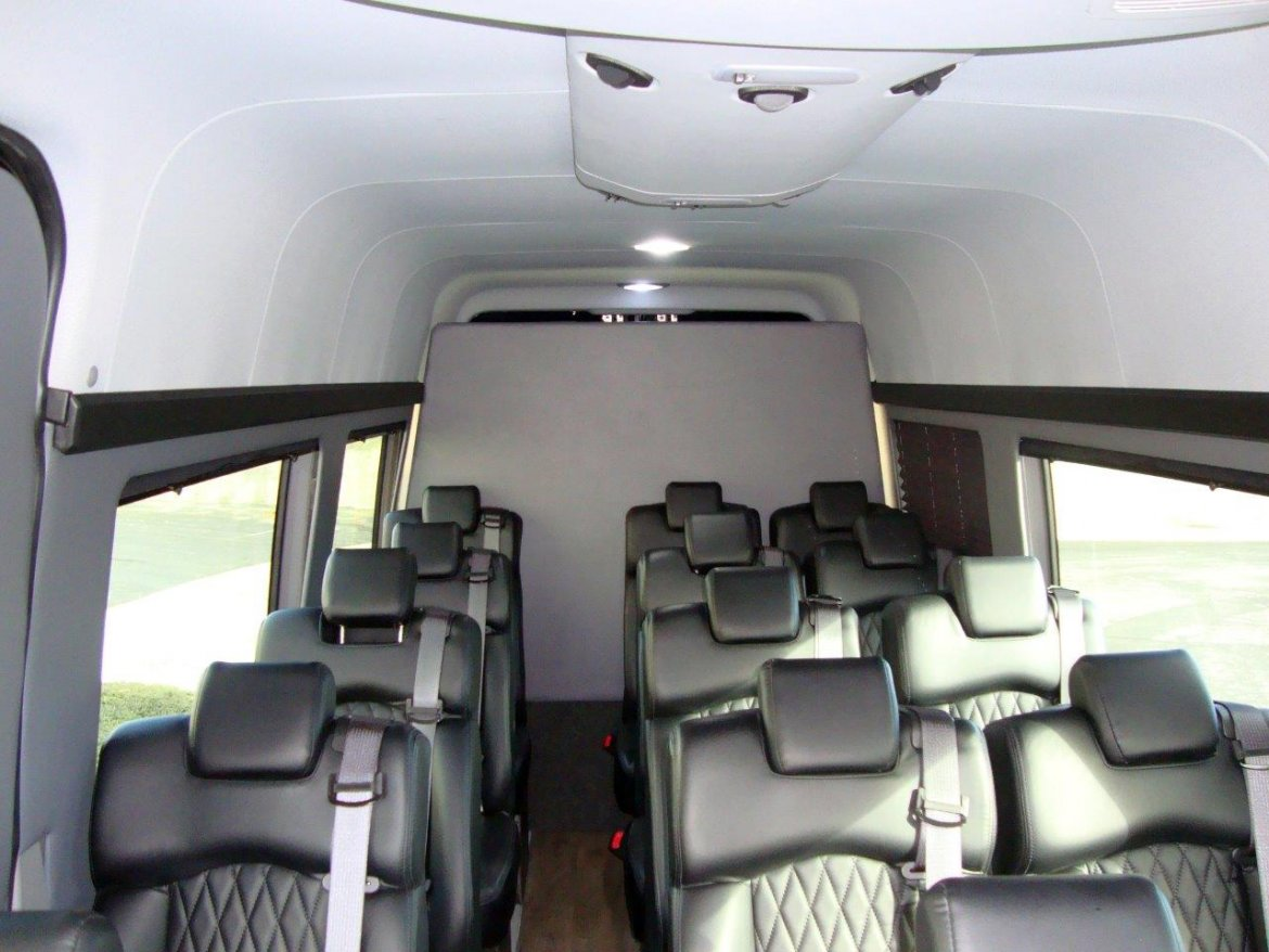 Photo of Sprinter for sale: 2017 Mercedes-Benz Sprinter by Bespoke Coach