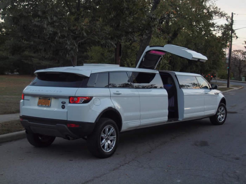 Used 2013 Range Rover Range Rover Evoque For Sale 10008