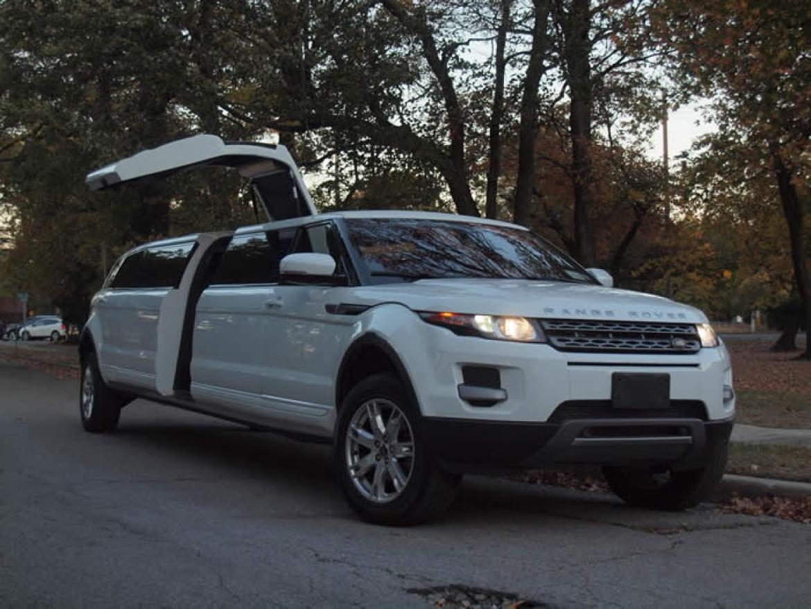 used 2013 range rover range rover evoque for sale ws 10008 we sell limos. Black Bedroom Furniture Sets. Home Design Ideas