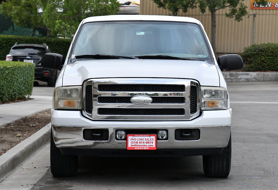 used 2005 ford excursion for sale ws 10811 we sell limos. Black Bedroom Furniture Sets. Home Design Ideas