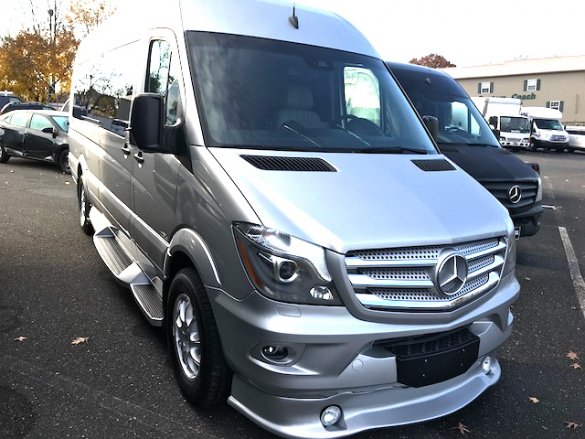 new 2018 mercedes benz sprinter 3500 super single for sale ws 10830 we sell limos. Black Bedroom Furniture Sets. Home Design Ideas
