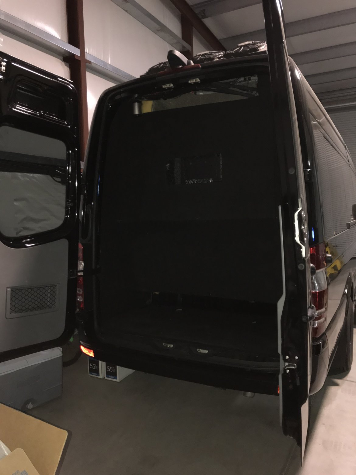 Photo of Sprinter for sale: 2014 Mercedes-Benz Limousine by unknown