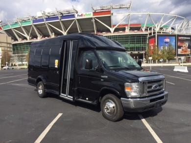 For sale: 2016 Turtle Top Ford E350 Van