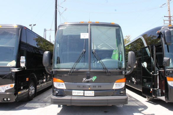 Used 2012 setra coach 407cc for sale ws 10853 we sell limos for Mercedes benz service san francisco