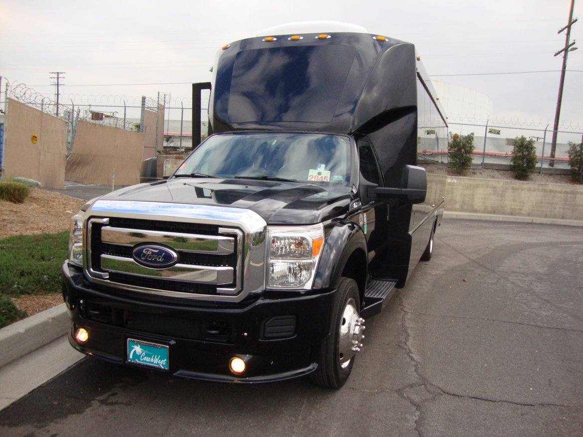 Used 2013 Ford F 550 For Sale Ws 10875 We Sell Limos